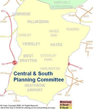 Logo for Central & South Planning Committee