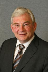 Councillor Richard Barnes BSc