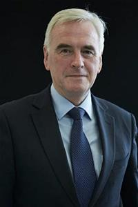 The Rt Hon John McDonnell MP