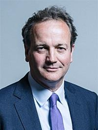 The Rt Hon Nick Hurd MP