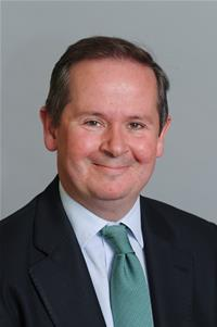 Cllr David Simmonds CBE MP